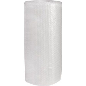 Noppenfolie of bubbeltjesplastic