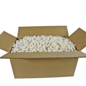 Opvulchips voor kwetsbare items