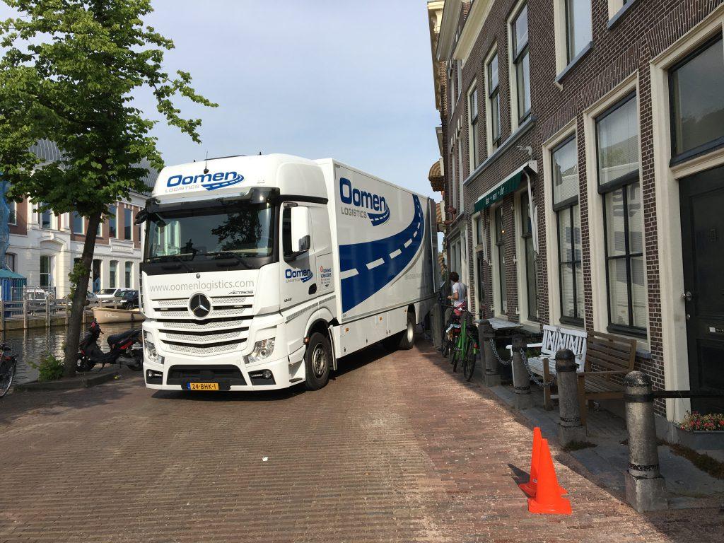 Stille Rijn Leiden