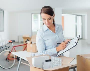 Verhuizen Checklist - verhuizen zonder zorgen