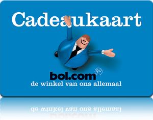 Oomen Verhuizers - Bol.com cadeaukaart