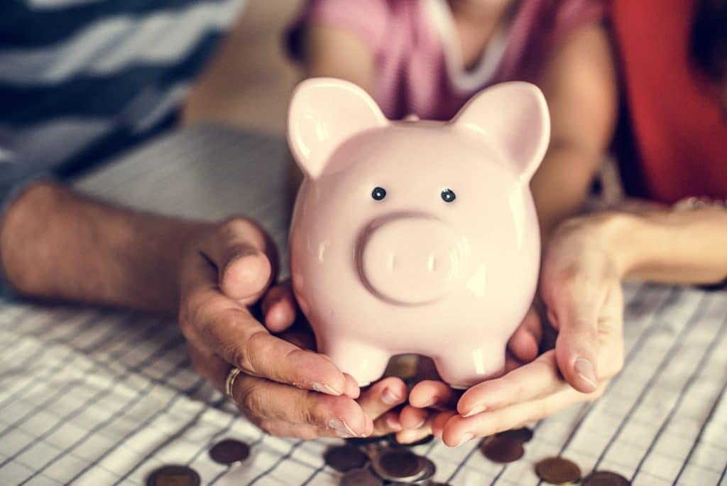 Combinatie rit geld besparen