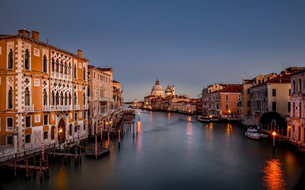 Verhuisbedrijf Italië
