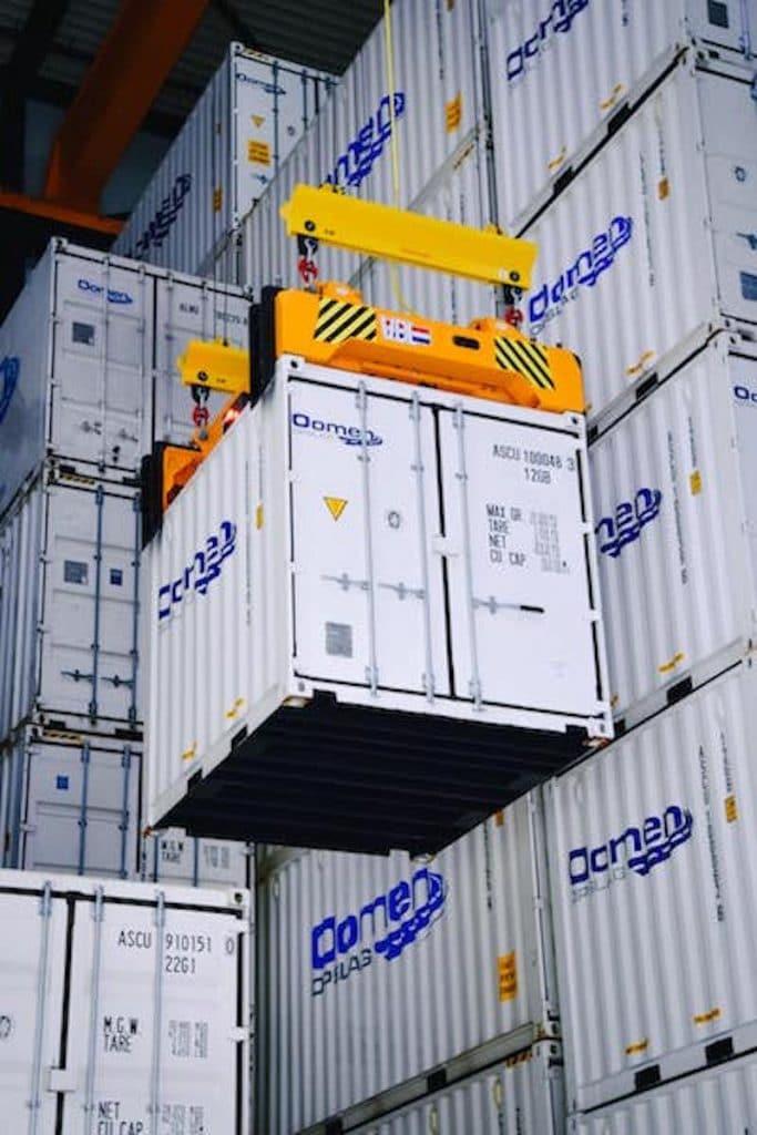 self storage Delft