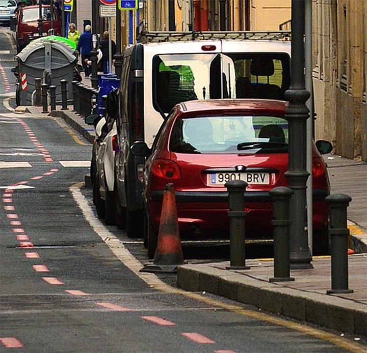 Uw auto meenemen naar Spanje