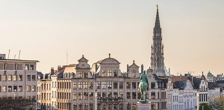verhuizen naar belgie