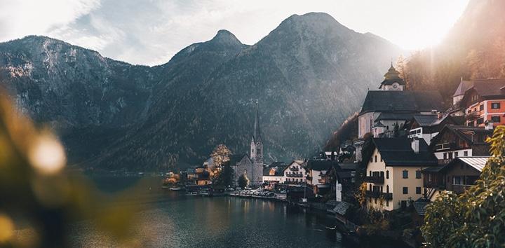 Verhuizen naar Oostenrijk