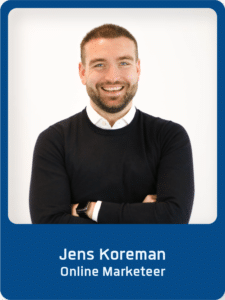 Jens Koreman
